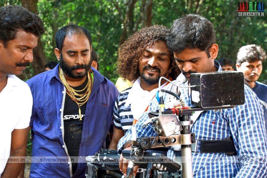 Kaaval Movie Stills