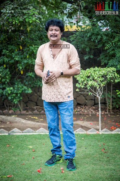 Kaaval Press Show HQ Photos