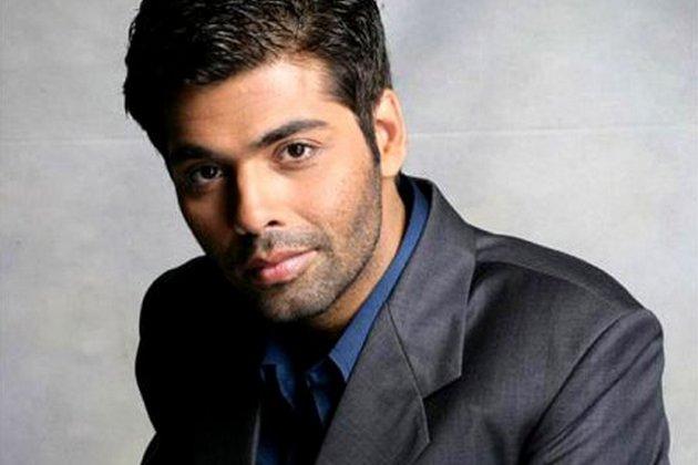 Karan Johar Affable