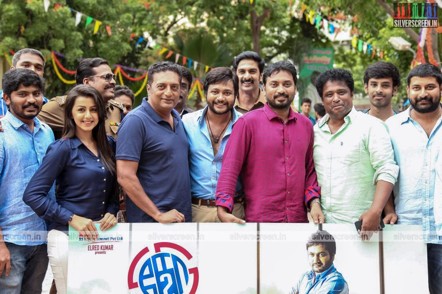 Ko 2 Motion Poster Launch Photos