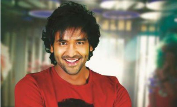 vishnu manchu height