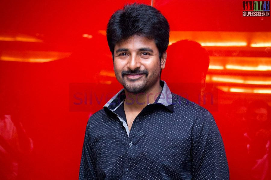 Sivakarthikeyan Builds His Dream House – Silverscreen in
