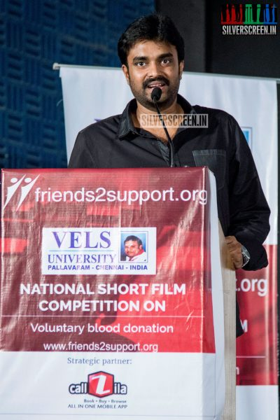 National Short Film Competition on Blood Donation
