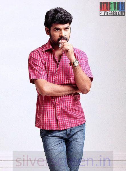 Actor Vimal in Nee Yellam Nalla Varuvada Movie Stills