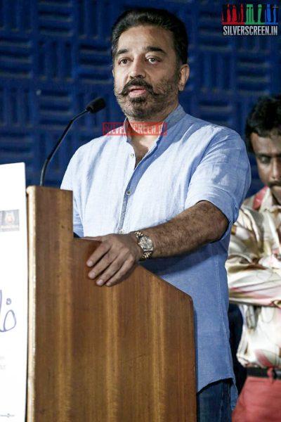 Papanasam Press Meet