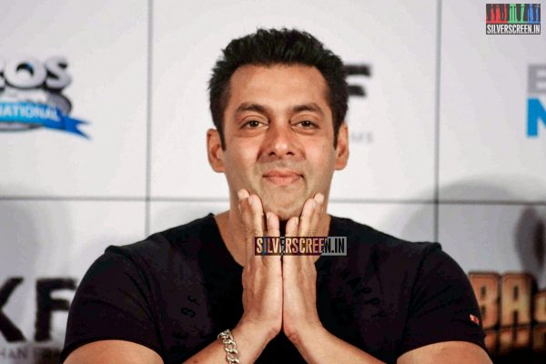 Salman Khan waits for the verdict on the Arms case against him
