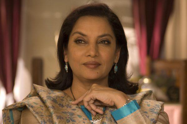 Shabana Azmi, CBFC