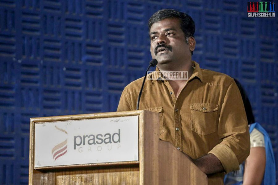 Thaakka Thaakka Audio Launch Photos