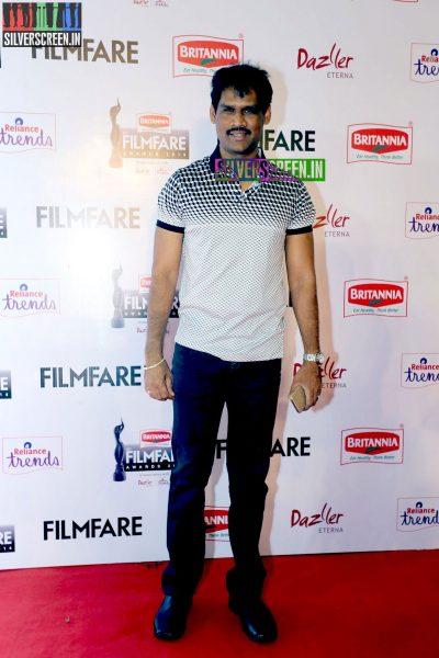 62nd Filmfare Awards South Photos