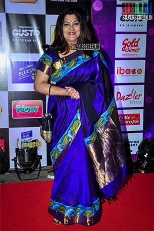 6th Mirchi Music Awards South