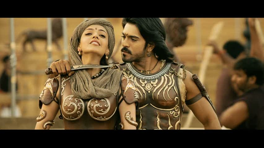 Magadheera-Movie
