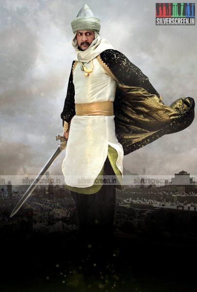 Baahubali Movie Stills