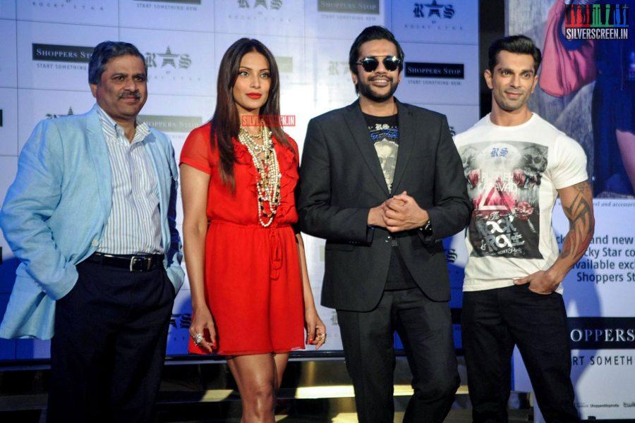 Bipasha Basu Launches Fashion Brand by Rocky S