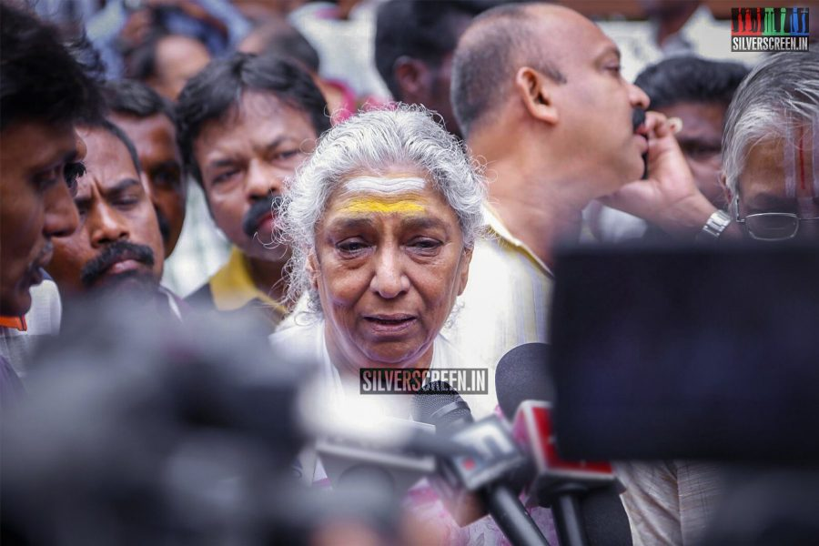 Pay's Homage to MS Viswanathan