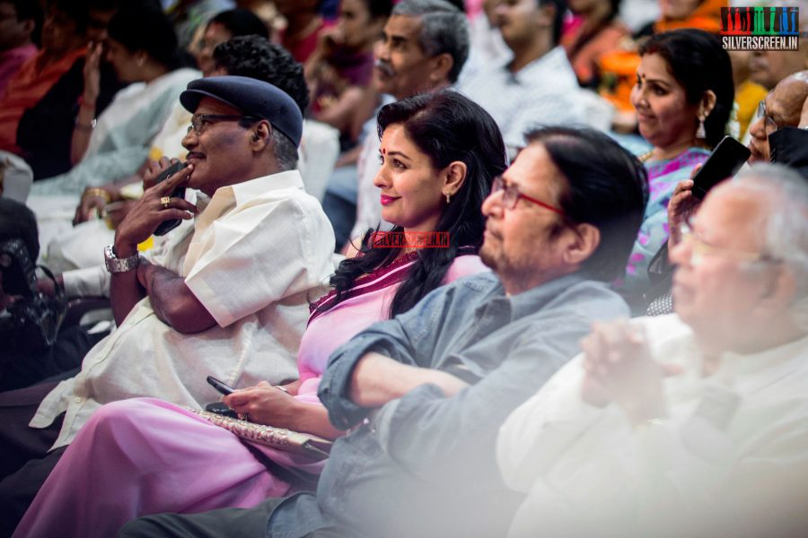at Director K Balachander Foundation Award Function