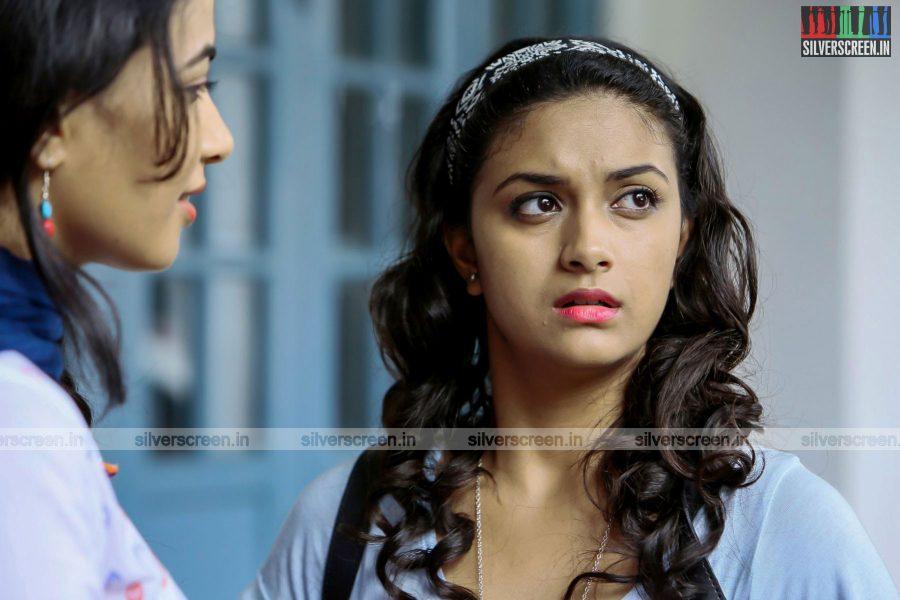 Idhu Enna Maayam Movie Stills