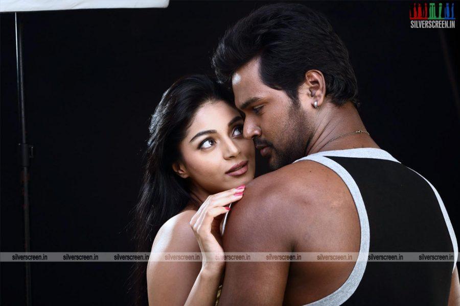 Kalai Vendhan Movie Stills