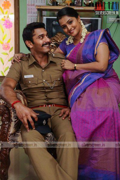 Naalu Policeum Nalla Irundha Oorum Movie Stills