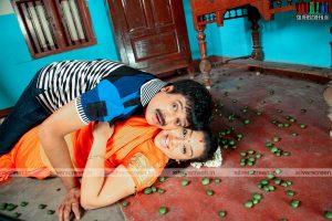 Vivek in Palakkattu Madhavan Movie Stills