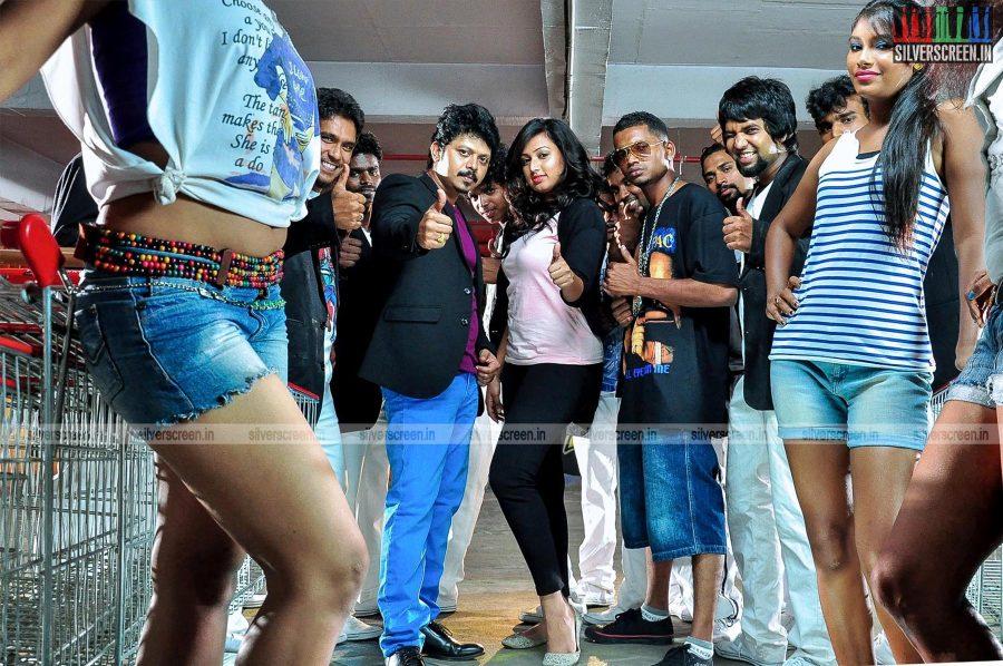 Pokkiri Mannan Movie Stills