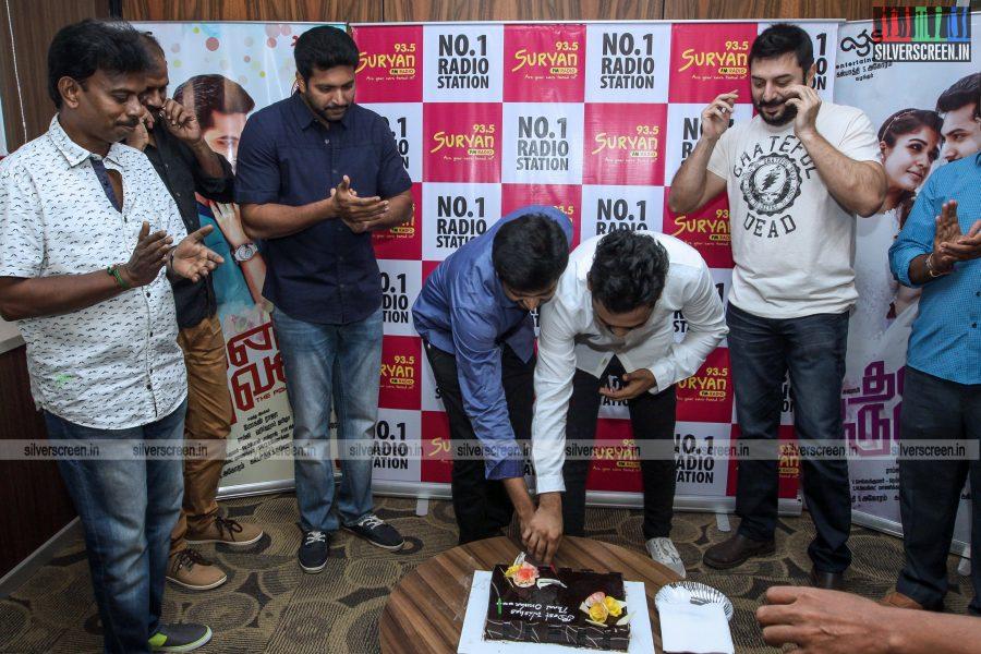 Thani Oruvan Audio Launch Photos