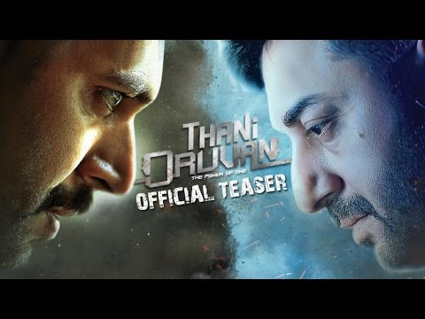 Thani Oruvan remake