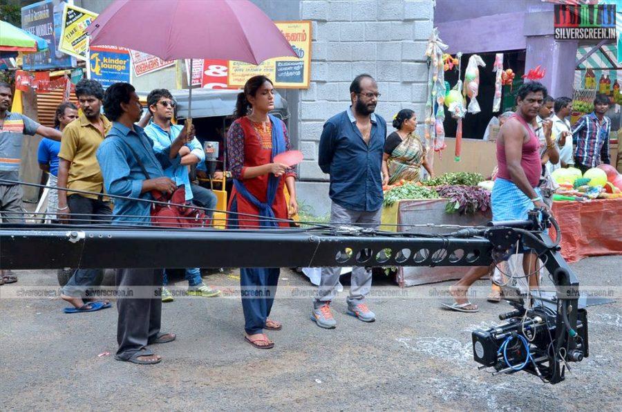 Achamindri Shooting Spot Photos
