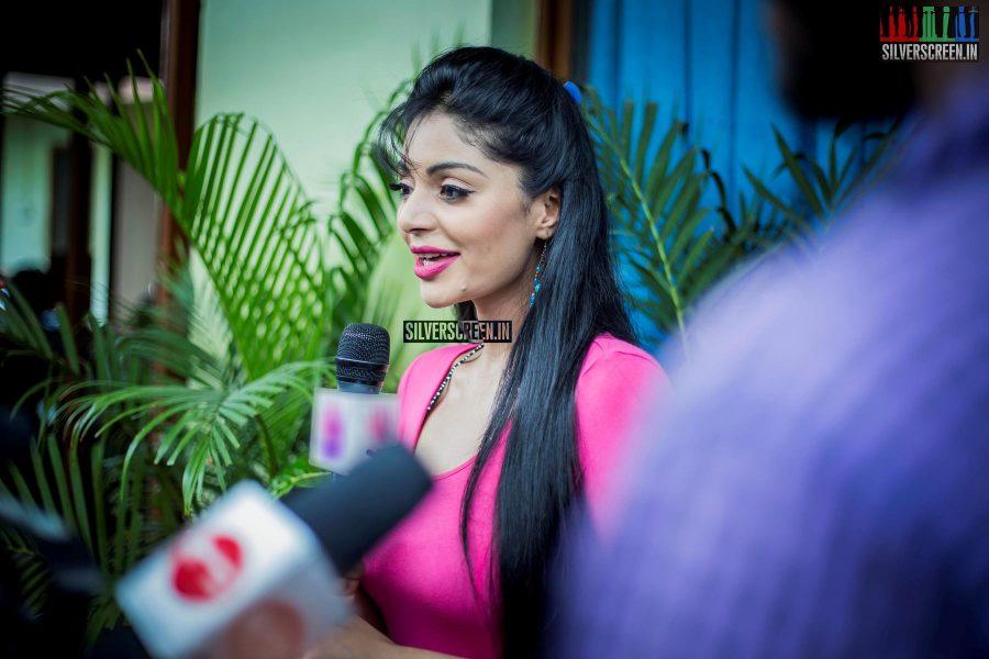 Kalai Vendhan Team Interview Photos