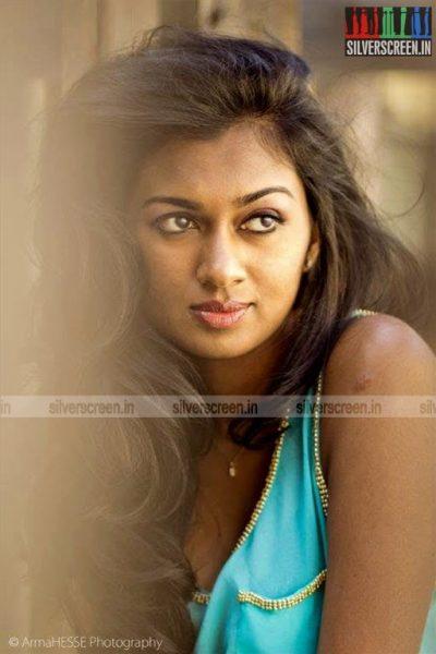 Mouhrna Anitha Reddy Photoshoot Stills