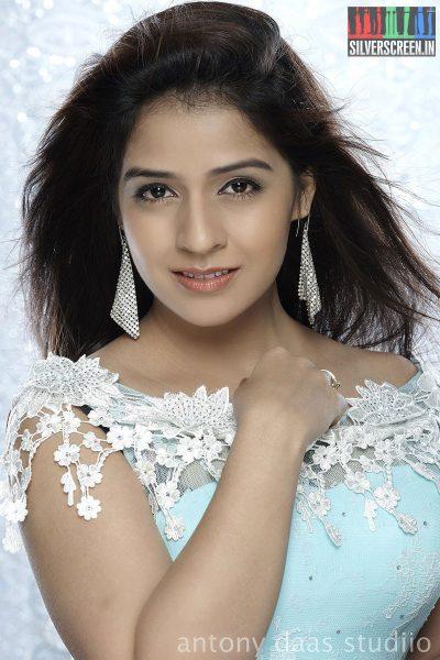 Neha Pawar Photoshoot Stills