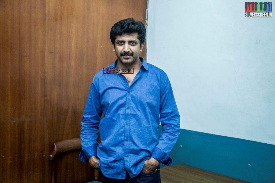 Thani Oruvan Press Show Photos