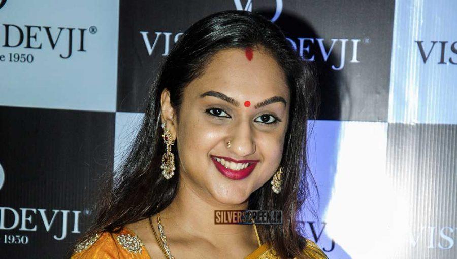 preetha vijayakumar biography