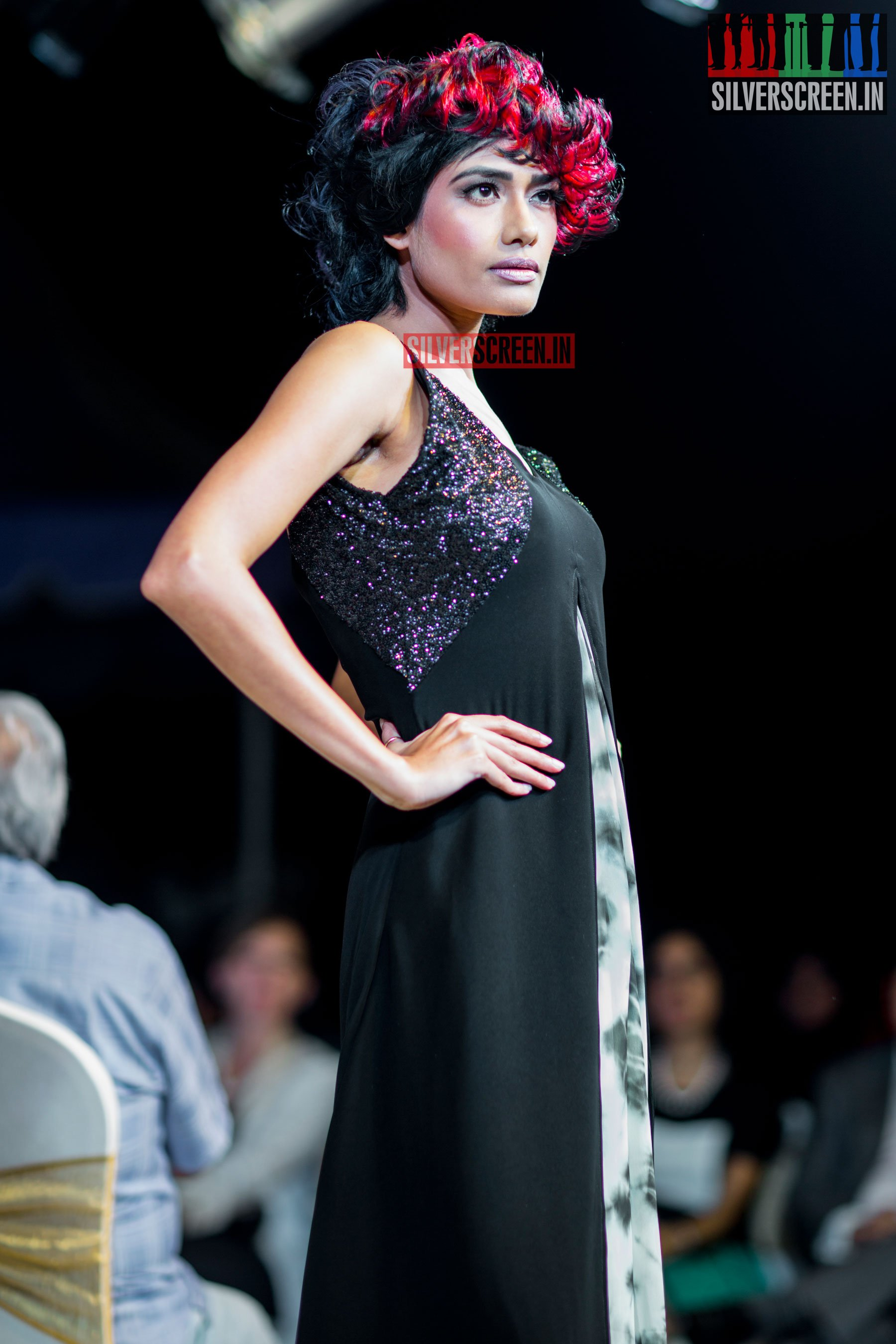 Chennai International Fashion Week