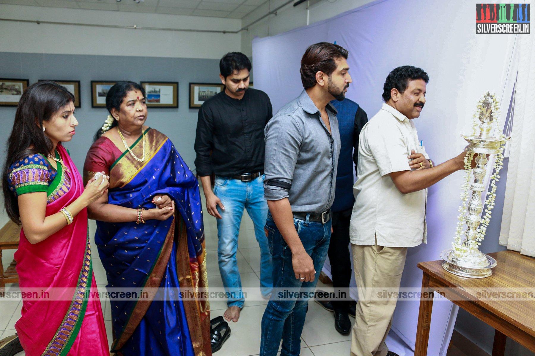 Actor Vijay House