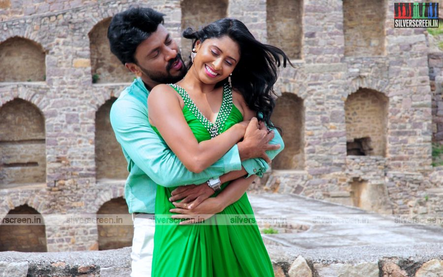 in Kadhal Agathee Movie Stills