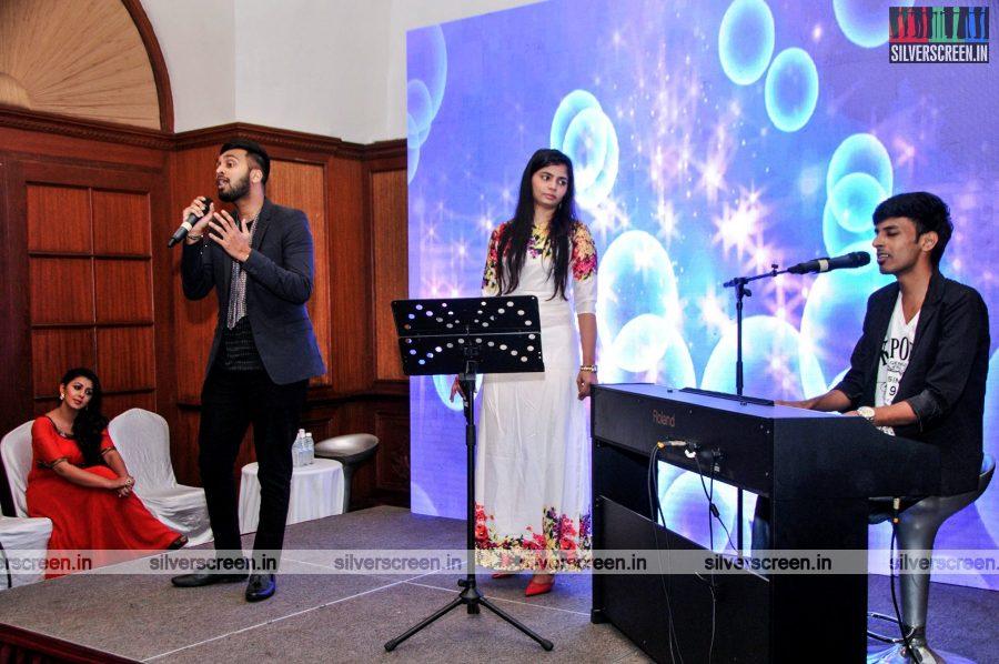 Ko 2 Song Preview Event Photos