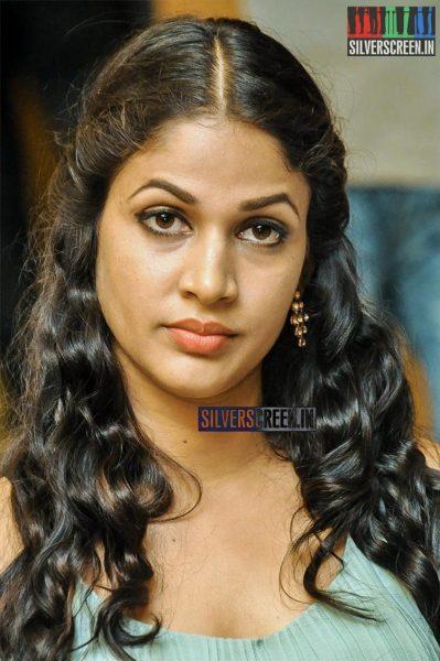 Lavanya Tripathi at Bale Bale Magadivoy Success Meet