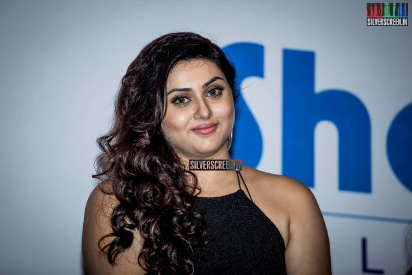 Bigg Boss Update, Namitha