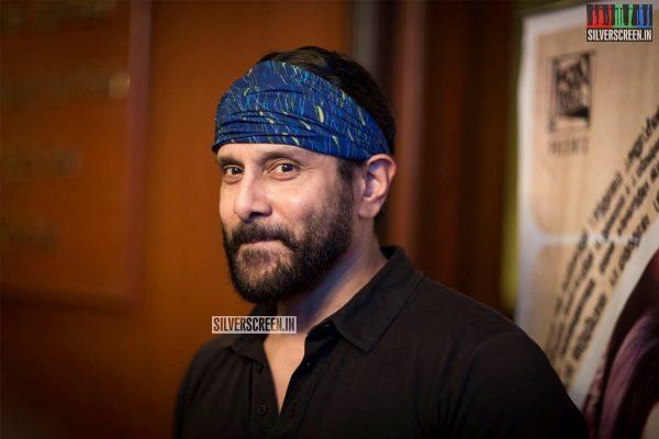 Actor Vikram photo