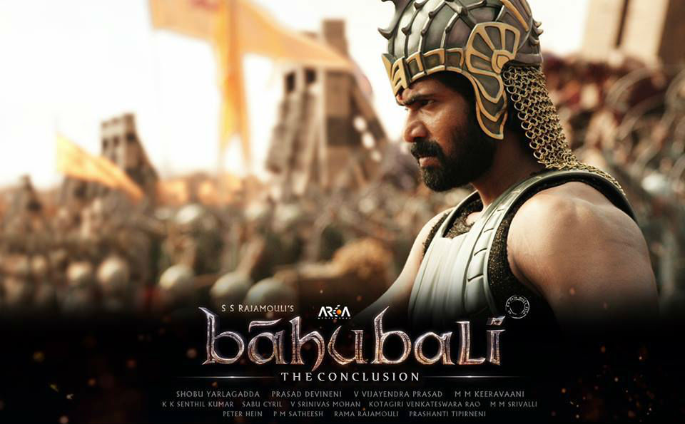 Song Of Bahubali 2 In Hindi - MP3 Download