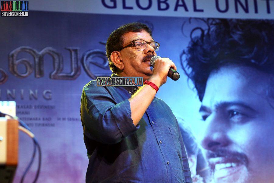 Priyadarshan National Awards