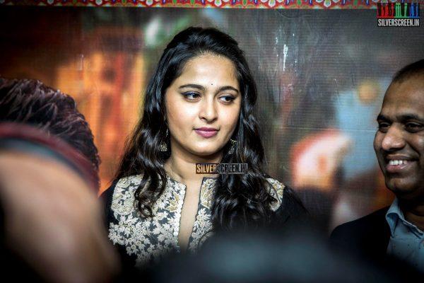 Anushka Shetty Saaho