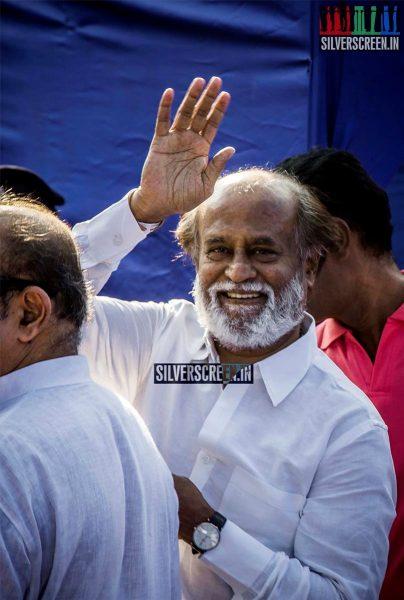 Nadigar Sangam Election Photos