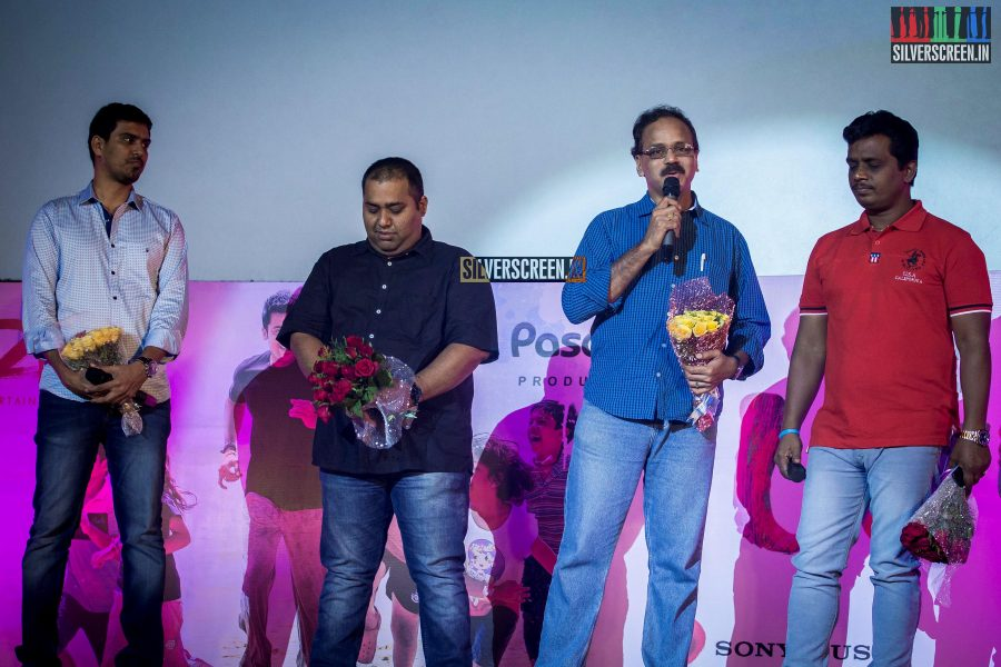 Pasanga 2 Haiku Audio Launch Photos