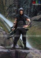 Actor Allu Arjun in Rudramadevi Movie Stills