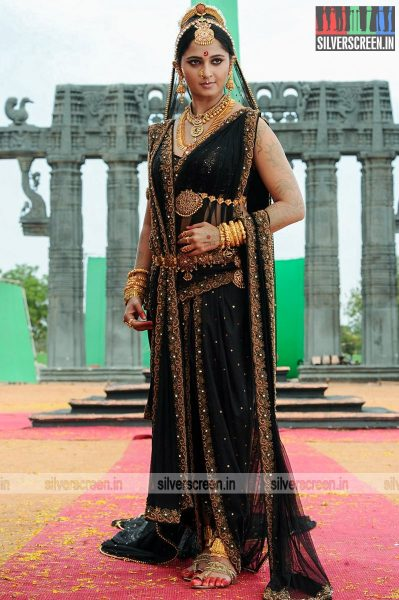 Rudhramadevi Movie Stills