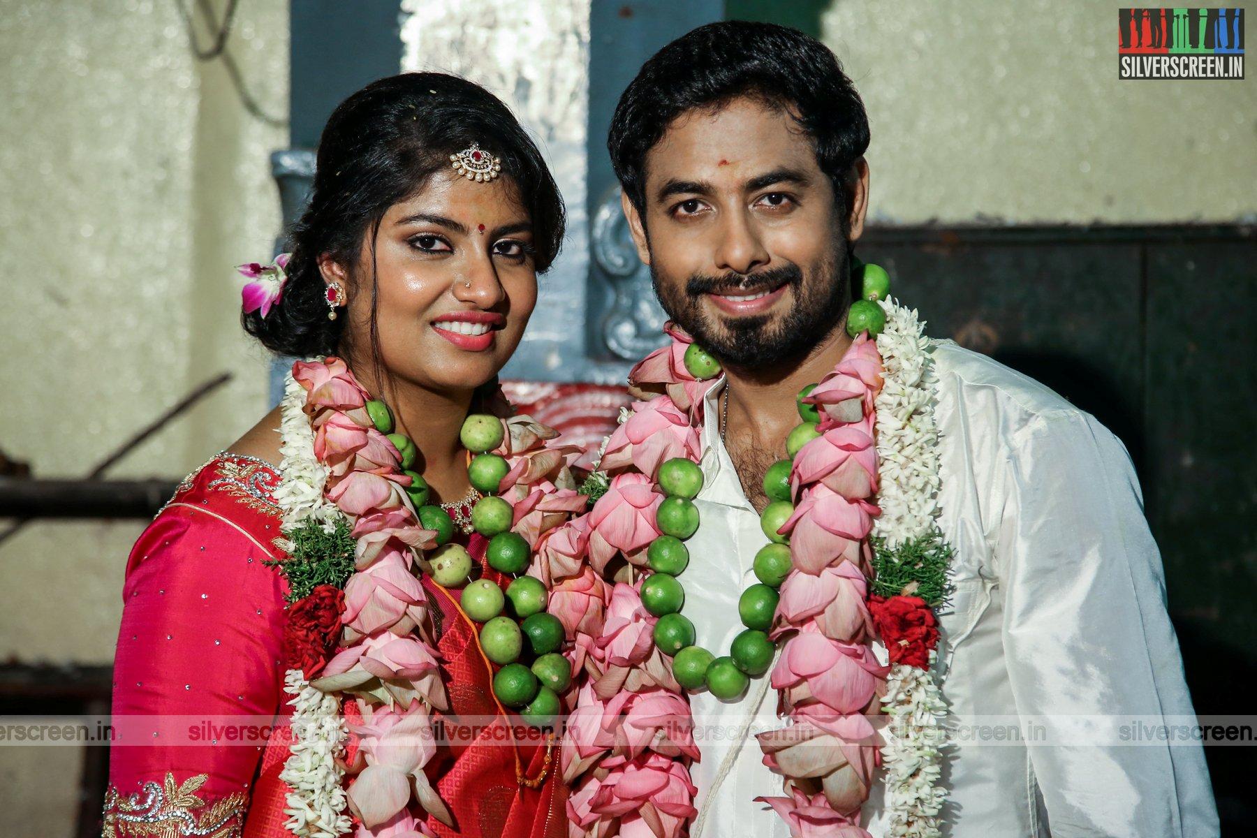 Aari Marries Girlfrien...