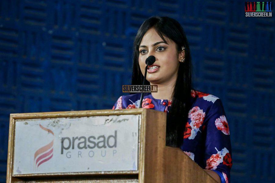 at Anjala Audio Launch