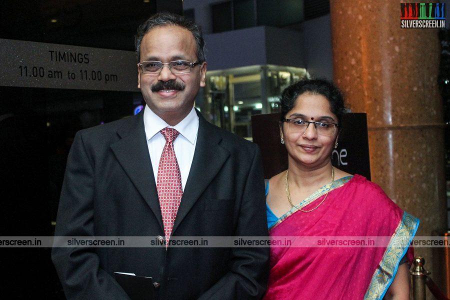 Madhan Karky, Yuvan Shankar Raja, Bhavatharini,