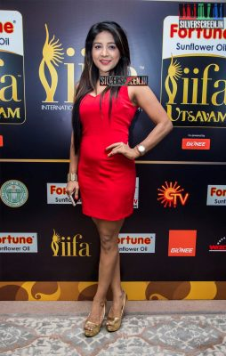 at IIFA UTSAVAM Chennai Press Meet